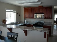 4 Bedroom Great Location with Granite, Maple, Stainless 6