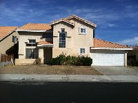 2-story Home in Victorville, CA!