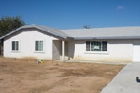 Newer home in Apple Valley, CA! $1500 MOVE IN!