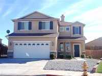 Large 5 bedroom home, great features