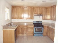 New Granite Counters Stainless Appliances And More