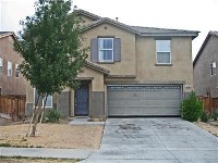 4 bedroom, two-story home in Hesperia