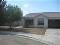 Nice 4 Bedroom Home w. Covered Patio