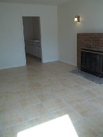 Tile Floors and Pool Move In SPECIALS!