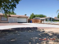 Three bedroom, Two bathroom Home in Victorville