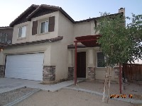 Nice 3-bedroom Hesperia two-story home