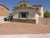 Large North Victorville 4 bedroom