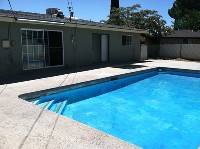 Beautiful Victorville home with Pool and landscaping