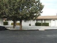 Nice 2 bedroom apartments in Apple Valley