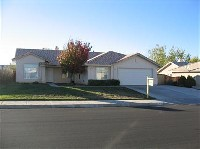 Nice southern Victorville home near Mall of Victor Valley