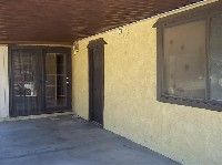 3-bedroom on a large lot with a garage