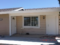Hesperia 5-bedroom home with detached garage, fenced yard
