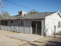 4-bedroom north Victorville home with fireplace 26