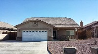 3 bedroom home for rent in hesperia