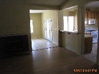 Woof floors, covered patio in established neighborhood 15