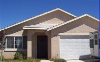 Comfortable victorville 3-bedroom home