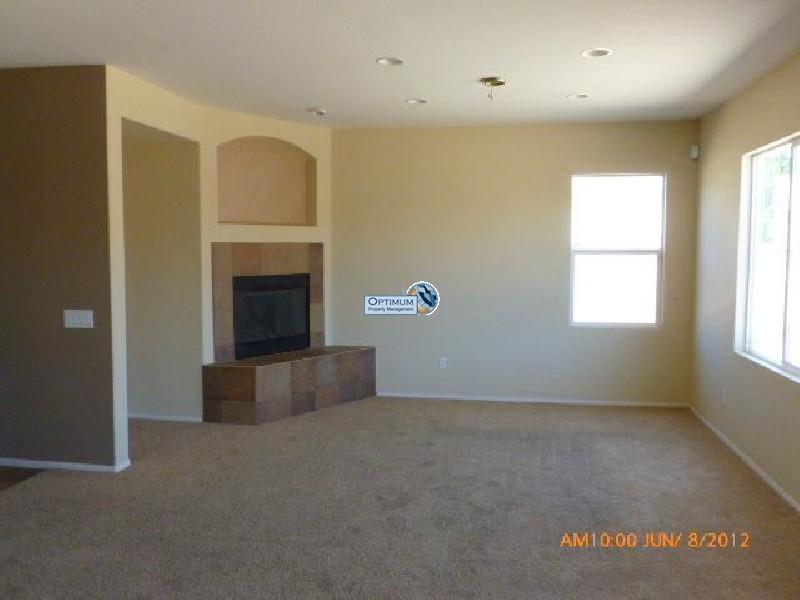 Large 2-story home with a fireplace 3